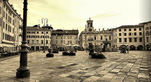 Appartamenti in vendita a Udine
