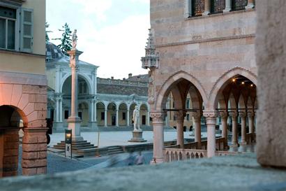 Appartamenti in affitto a Udine